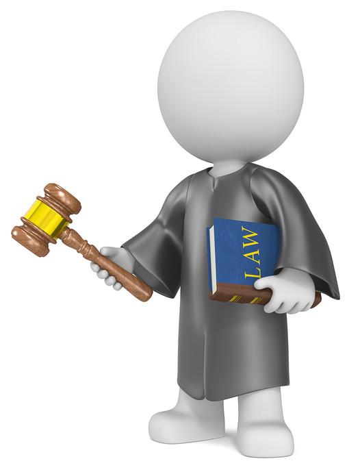 Das contradições legais