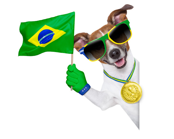 A imagem dos brasileiros