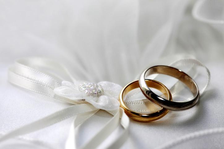 Os casamentos mudaram