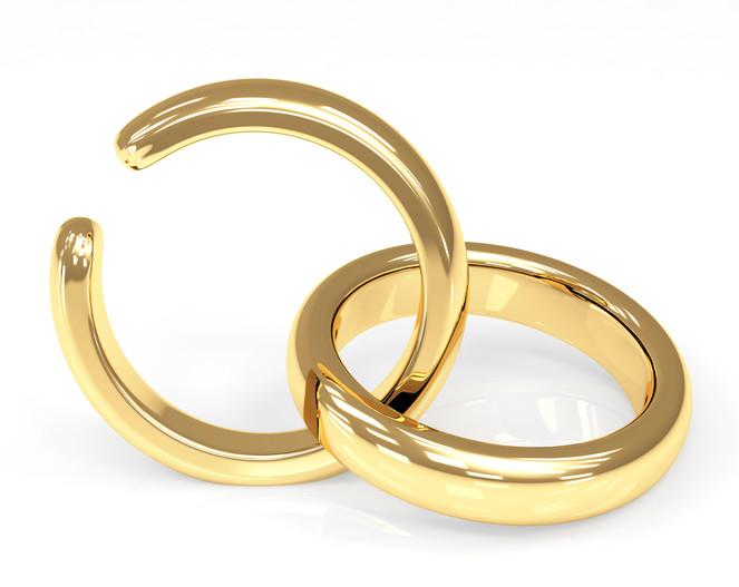 Não se fazem mais casamentos como antigamente