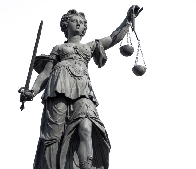 Justiça comparada