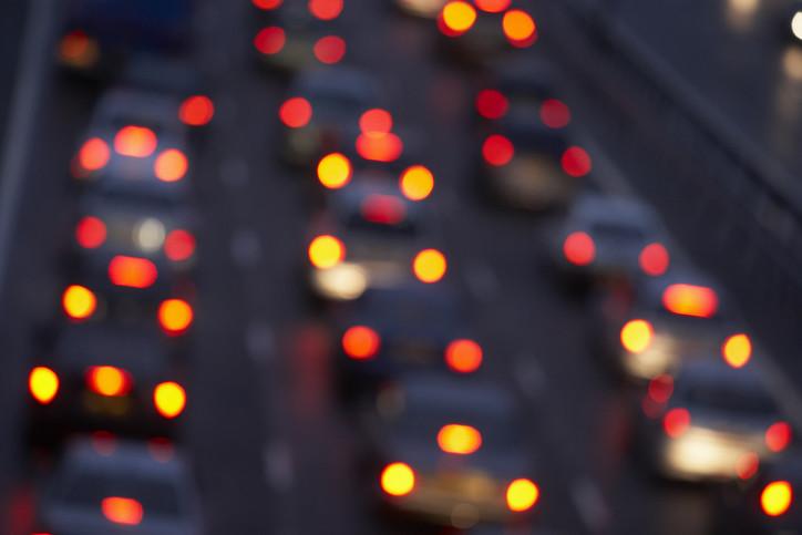O preço do caos no trânsito
