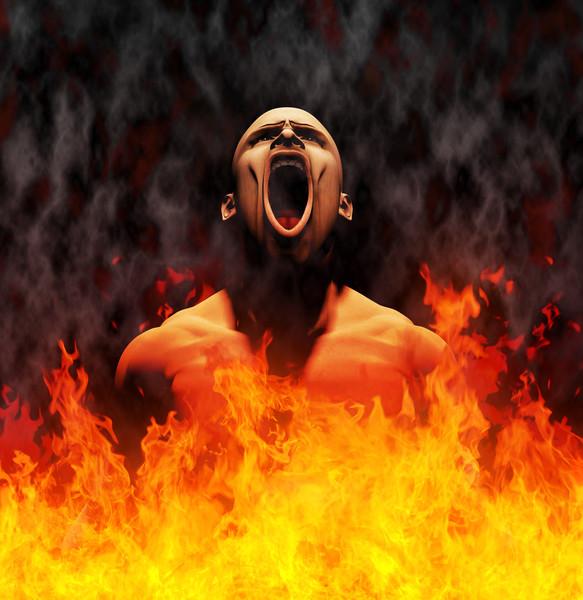 Odor do inferno