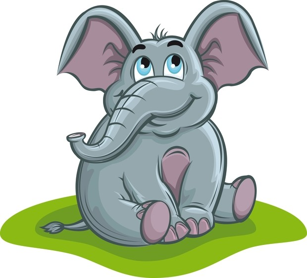 Os elefantinhos