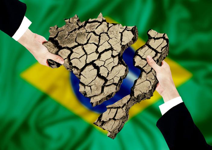 O Brasil que não muda