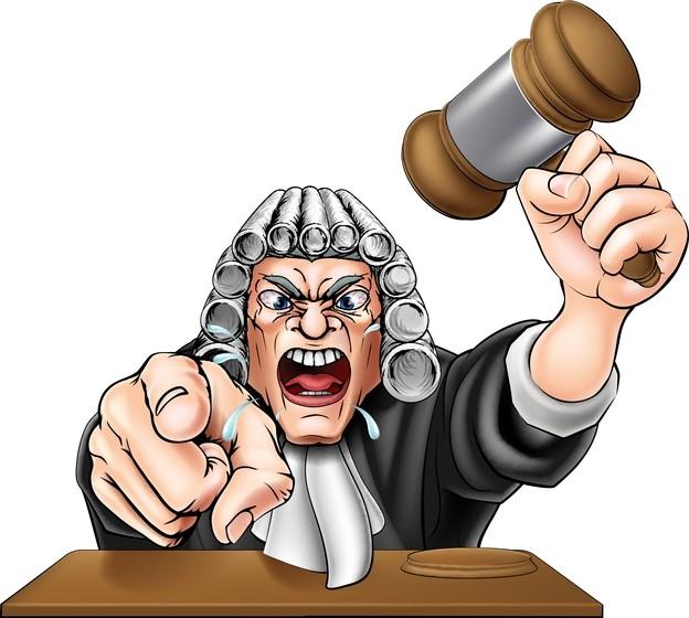 O estranho mundo das leis